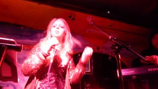 Polly Scattergood - Disco Damaged Kid (HD) - Shacklewell Arms - 31.01.13