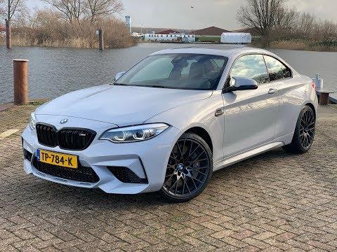Los gaan met de BMW M2 Competition