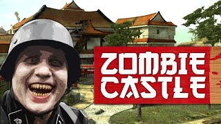 Zombie Castle (TMG Castle) ★ Call of Duty Zombies Mod (Zombie Games)