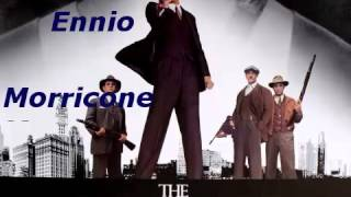 The Untouchables - Untouchables (End Title) - Ennio Morricone