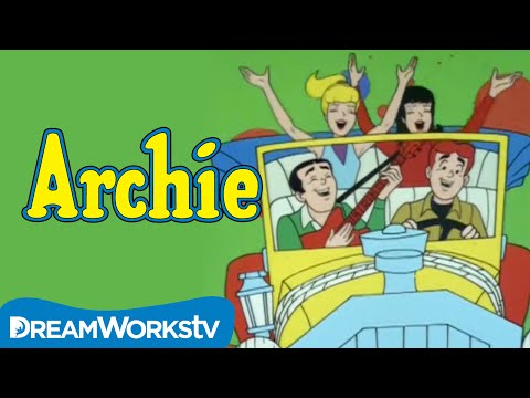 The Archie Show Opening Theme  |  THE ARCHIE SHOW