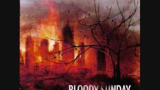 Watch Bloody Sunday Abject Paradise video