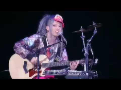 Miyavi - Jingle Bell /live/