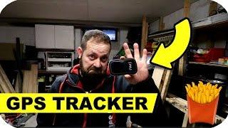 GPS Tracker / Finder von PAJ #unboxing 📱
