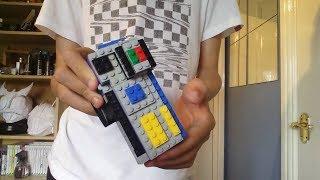 Lego DekaBreak Brace Throttle / LEGO デカブレイクブレスロットル thumbnail