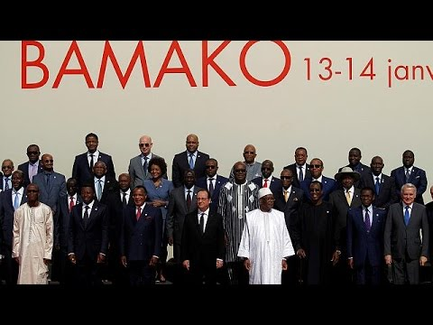 Mali reaches out to foreign investors after Africa-France summit success - focus