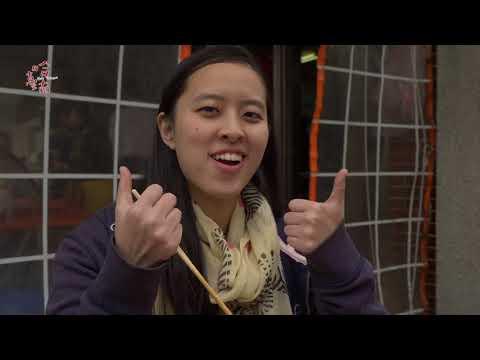 《哈 臺南》第三集:走讀東區│《Hot Tainan》EP3. Eastern District Walks
