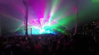 Pretty Lights @ Camp Bisco