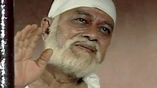 Naka Jaau Sai baba - Marathi Devotional Song