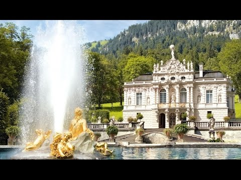 10 Top Tourist Attractions in Southern Germany