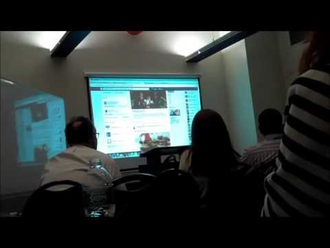 WISE NY Manhattan Business Expansion Club Social Media Part 2