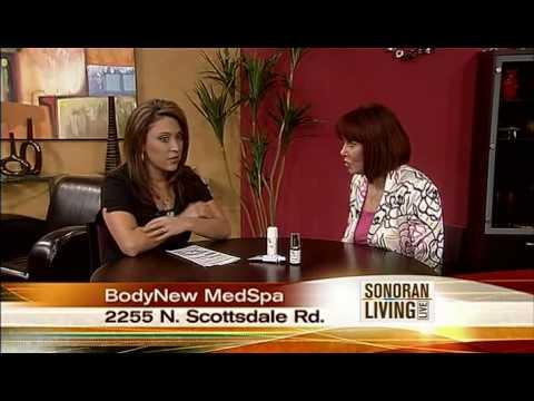 BodyNew MedSpa on Sonoran Living 1/27