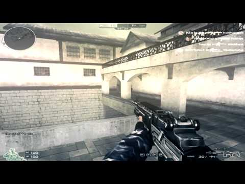 M14 EBR - 100CelsiusAnimationFilm