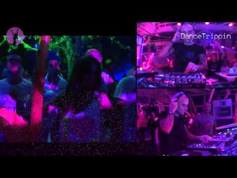 Paco Osuna   Elrow, Vista Club (Ibiza) DJ Set   DanceTrippin