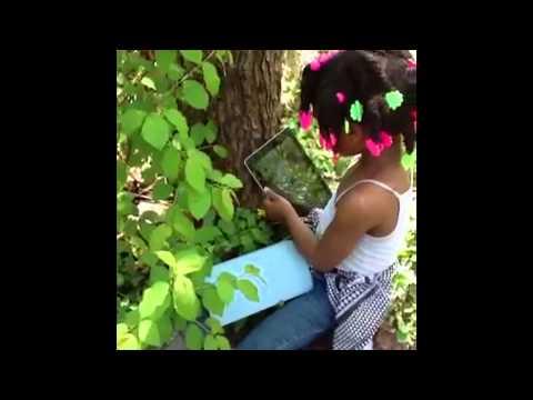 Caroline Elementary School Wilderness Trail Kindergarten Scientists