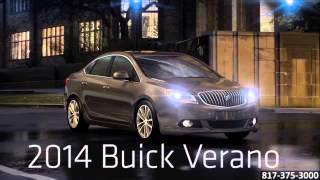 2014 Buick Verano Dallas Fort Worth TX Safety Dallas Fort Worth TX Classic Buick GMC Arlington TX