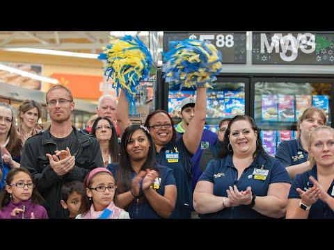 Wow! Walmart's Surprise Bucks The Retail Trend