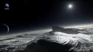 Plutón, la última frontera