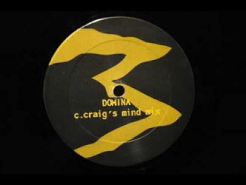 Carl Craig - Domina