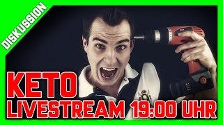 19 Uhr Livestream - MIT DOC MISCHA ! :)