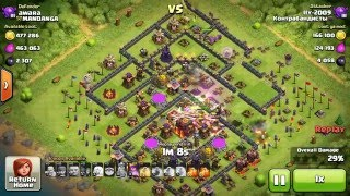 Clash of Clans | Farm 6.000 Dark | Gigants