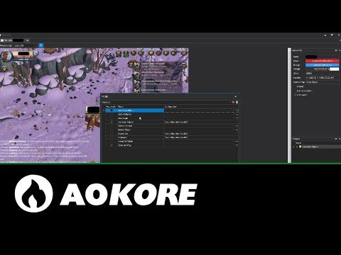 AOKORE - The Albion Online Bot Release