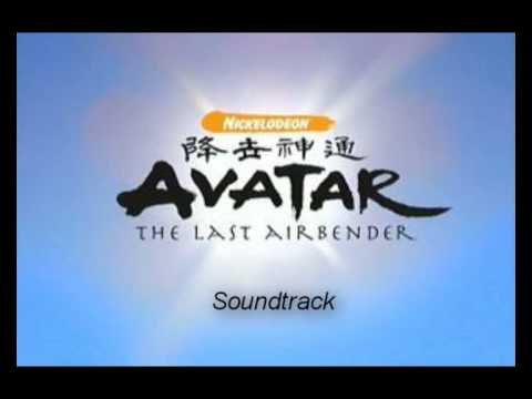 Avatar: The Last Airbender OST - Dai Li