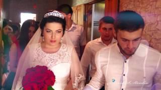 Черкесская Свадьба (Руслан и Фаина )-2015