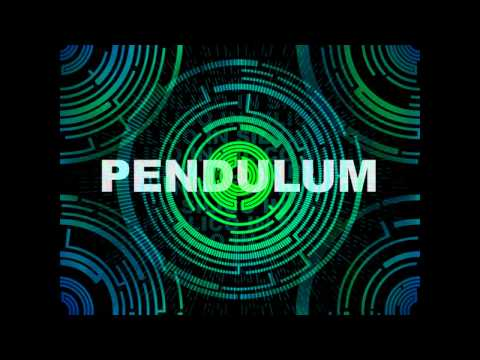 Pendulum - The Island (Lenzman Remix)