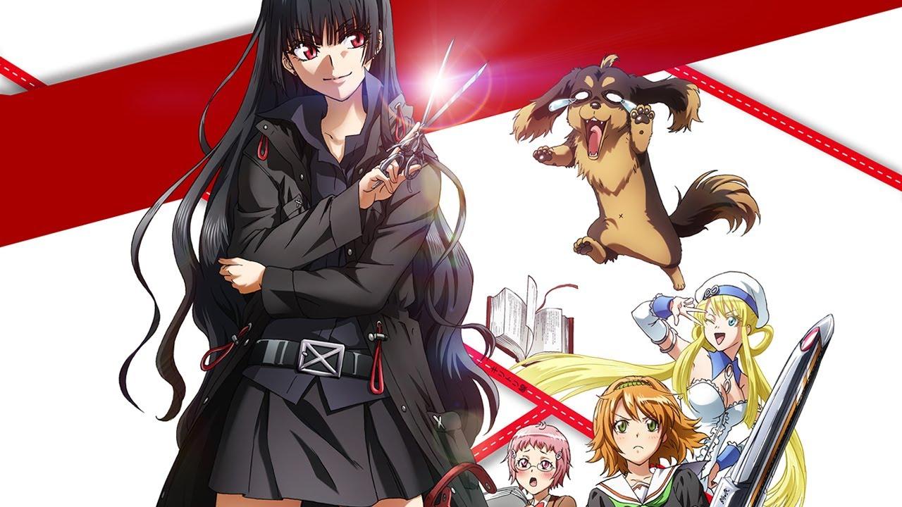 maxresdefault - Inu to Hasami wa Tsukaiyou [12/12] [BD] - Anime Ligero [Descargas]