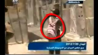 Repeat youtube video دمشق الميدان إضحك على جيش أبو شحاطة وعلى المذيع 20\7\2012