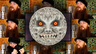 Repeat youtube video Zelda Majora's Mask - Oath to Order / Calling the Four Giants Acapella
