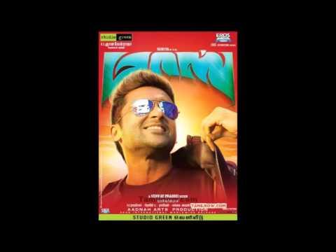Tamil Gaana Beats BY:B-Soul