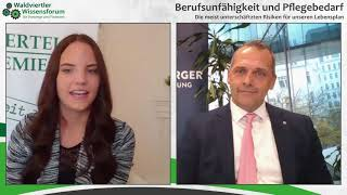 14 Waldviertler Wissensforum