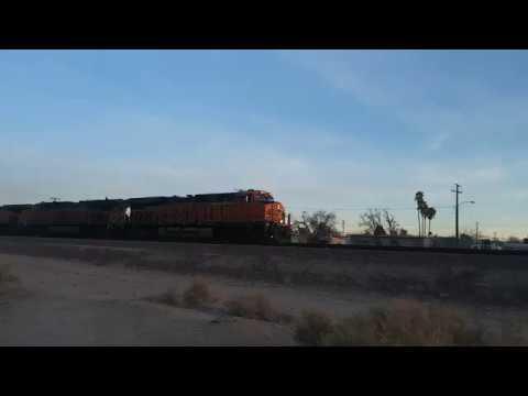 BNSF Intermodal!
