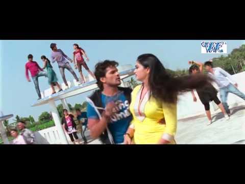 बॉबी रोज नया नया लभर तलाश करेलू - Teri Kasam - Khesari Lal - Bhojpuri Hit Songs 2015 new