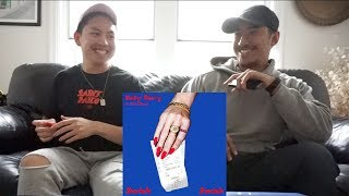 Video Katy Perry - Swish Swish (Audio) ft. Nicki Minaj | REACTION download MP3, 3GP, MP4, WEBM, AVI, FLV Januari 2018