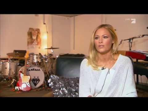 Helene Fischer Tourauftakt in Hannover Interview in RED Pro7 2017