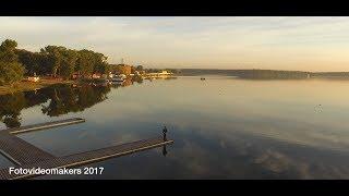 видео Сенежское озеро. Озеро Сенеж