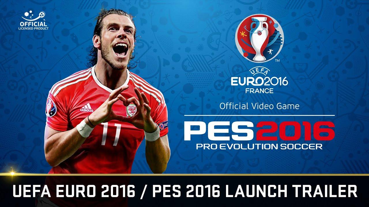 Euro 16 Spiele