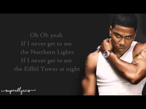Nelly   Die A Happy Man Lyrics