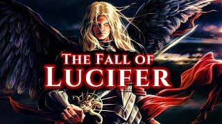 The Fall of Lucifer, His Strategies, and YOUR Plan for VICTORY!