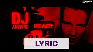 DJ Antoine & DEADLINE - Shout (Official Lyric Video HD)