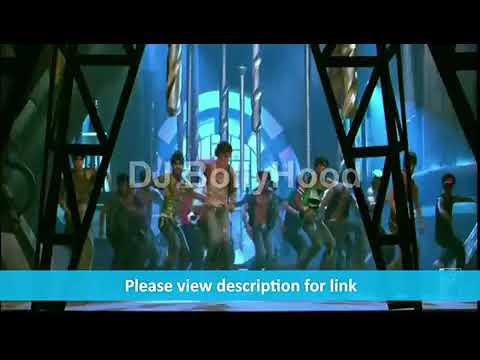 Dhoom Machale Bollywood Hip Hop iPhone Marimba Ringtone Remix FIRE beat
