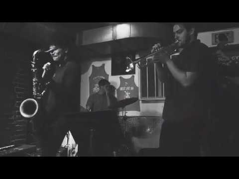 Untitled Original 11383 - Wally's Gig (Jeremy Alvarez Quintet)
