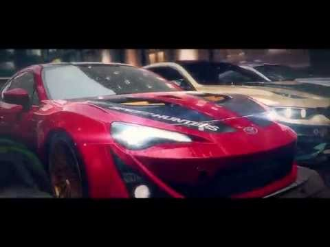 Need for Speed: No Limits - Official Gameplay Teaser