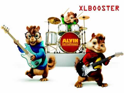 Alvin And The Chipmunks - Het Lala Lied!