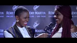 Making of the commercial #onelifelivethem with Zainab Balogun