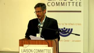 Yitzhak Santis, Chief Program Officer,  NGO Monitor