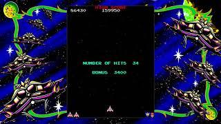 Namco Museum Virtual Arcade - Galaga